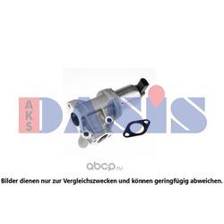 Клапан возврата ОГ (AKS DASIS) 565014N