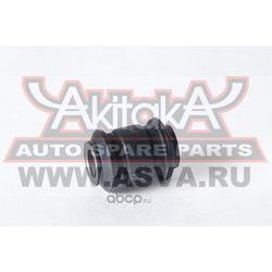 Сайлентблок задней цапфы передний (Akitaka) 1201TUC3