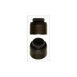 Уплотнительное кольцо, стержень клапана (Ajusa) 12030100