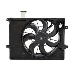 Вентилятор охлаждения (ACS Termal) 404554HX
