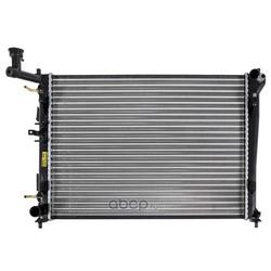 Радиатор охлаждения (ACS Termal) 336676JP
