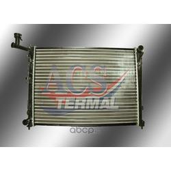 Радиатор охлаждения (ACS Termal) 336676H