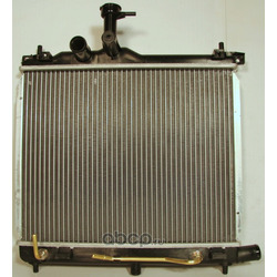Радиатор охлаждения (ACS Termal) 327070K