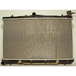 Радиатор охлаждения (ACS Termal) 327000R