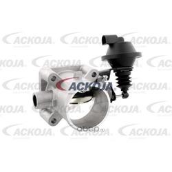 Патрубок дроссельной заслонки (ACKOJAP) A52810008