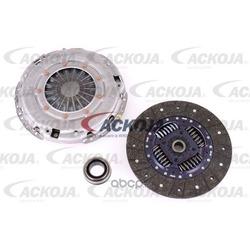 Комплект сцепления (ACKOJAP) A520006