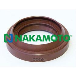 Сальник МКПП (35x56x9/14.5) (Nakamoto) G070272