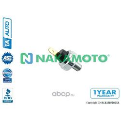 Датчик давления масла (Nakamoto) M020030