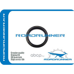 Сальник коленчатого вала передний (ROADRUNNER) RR135100Z400