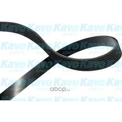 Поликлиновой ремень (kavo parts) DMV6557