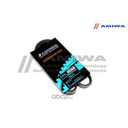 Ремень поликлиновый (Amiwa) 2914121