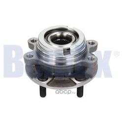 Комплект подшипника ступицы колеса (BENDIX) 051860B