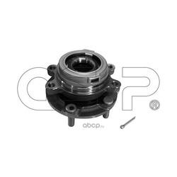Комплект подшипника ступицы колеса (GSP) 9332024K
