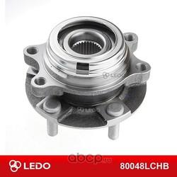 Ступица переднего колеса (LEDO) 80048LCHB
