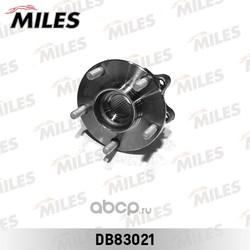Ступица с подшипником (Miles) DB83021