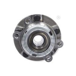 Ступица колеса переднего (Optimal) 961711