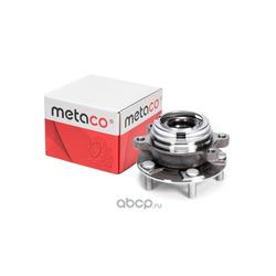 Ступица передняя (METACO) 5000098