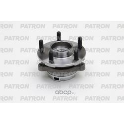Ступица колеса (PATRON) PBK7611H