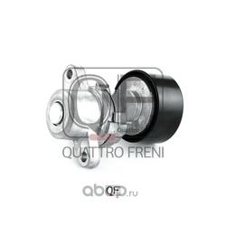 Натяжитель ремня общего (QUATTRO FRENI) QF33A00020