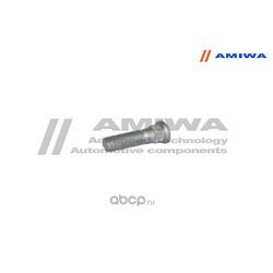 Шпилька колёсная (Amiwa) 0124005