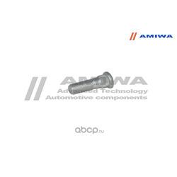 Шпилька колёсная (Amiwa) 0124094