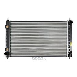 Радиатор охлаждения (ACS Termal) 258799HA
