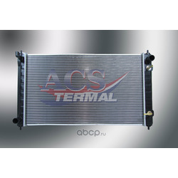 Радиатор охлаждения (ACS Termal) 258799K