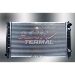 Радиатор охлаждения (ACS Termal) 258799R