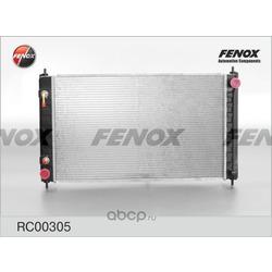 Радиатор охлаждения (FENOX) RC00305