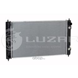 Радиатор охлаждения (Luzar) LRC141N9