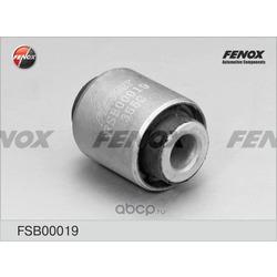 Сайлентблок (FENOX) FSB00019