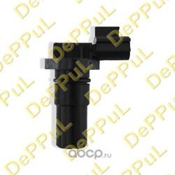 Датчик скорости вращения вала КПП нижний (DePPuL) DE5368E