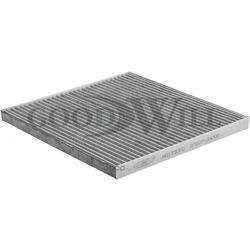Фильтр салона угольный (Goodwill) AG173CFC