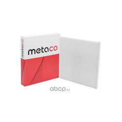 Фильтр салона (METACO) 1010043
