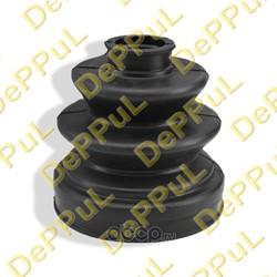 Пыльник шрус внутренний (DePPuL) DE39741EN025N