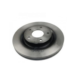 Тормозной диск (NISSAN) 402063TA0A