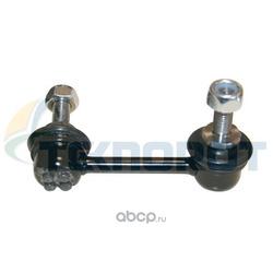Стойка стабилизатора задняя правая (Teknorot) N456