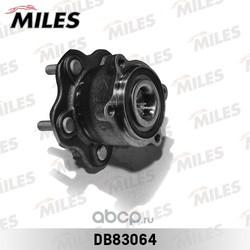 Ступица с подшипником (Miles) DB83064