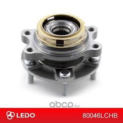 Ступица переднего колеса (LEDO) 80046LCHB