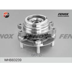 Ступица (FENOX) WHB83239