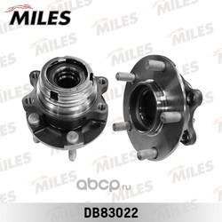 Ступица с подшипником (Miles) DB83022