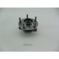 Ступица переднего колеса (DOMINANT) NS400202CA010