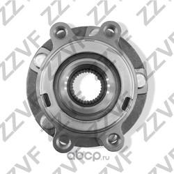 Ступица переднего колеса (ZZVF) ZV40206C