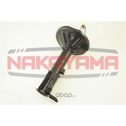Амортизатор подвески газовый задний правый (NAKAYAMA) S114NY