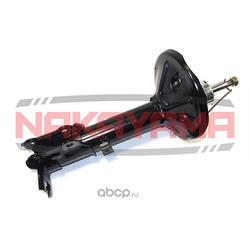 Амортизатор подвески газовый задний правый (NAKAYAMA) S116NY