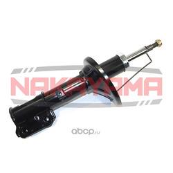 Амортизатор подвески газовый, передний правый (NAKAYAMA) S150NY