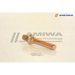 Втулка направляющая суппорта тормозного переднего (Amiwa) 0314784