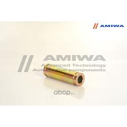 Втулка направляющая суппорта тормозного переднего (Amiwa) 0314502