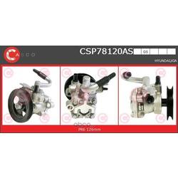 Гидравлический насос, рулевое управление (CASCO) CSP78120AS