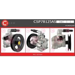 Гидравлический насос, рулевое управление (CASCO) CSP78125AS